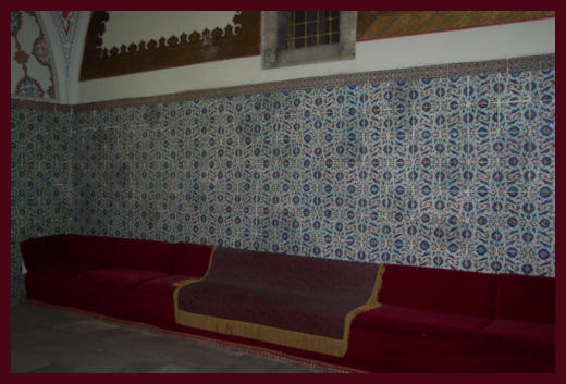 Il mio viaggio in turchia istanbul4 - Il divano di istanbul ...